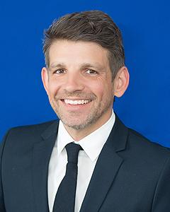 Marc Blumthal