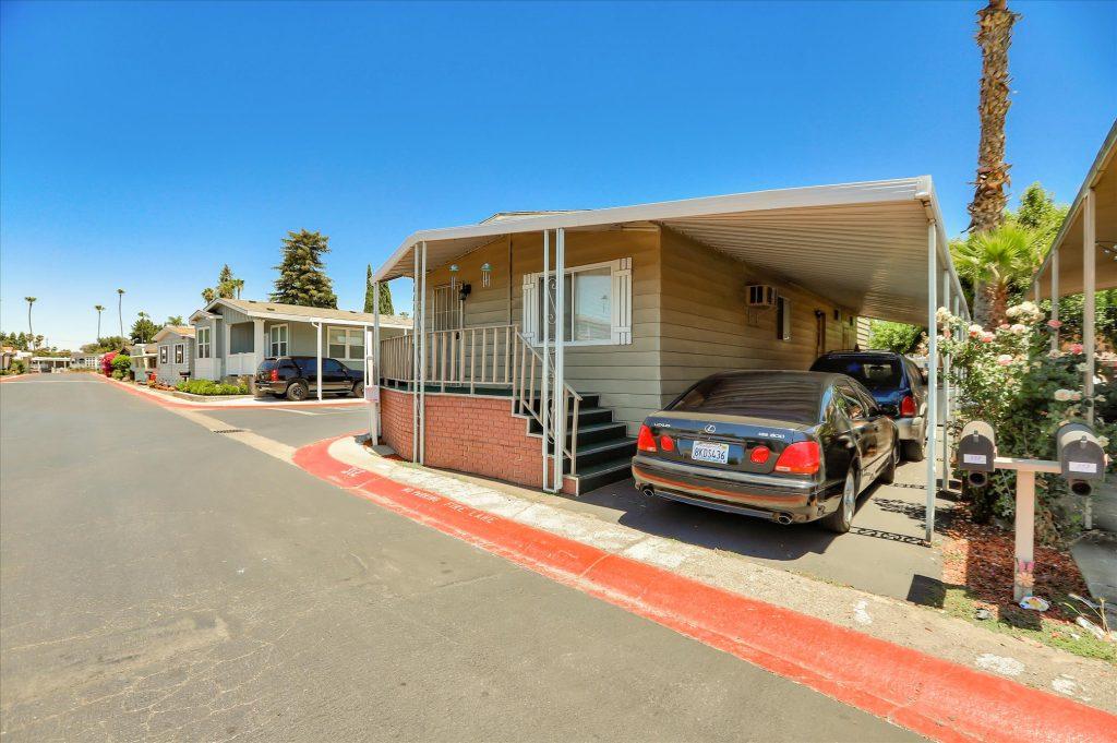 Rancho Santa Teresa #312